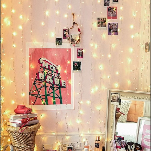 Fairy String Lights for Vsco Room Decor